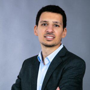 Djamel ZAHAL : fondateur de DZMOB